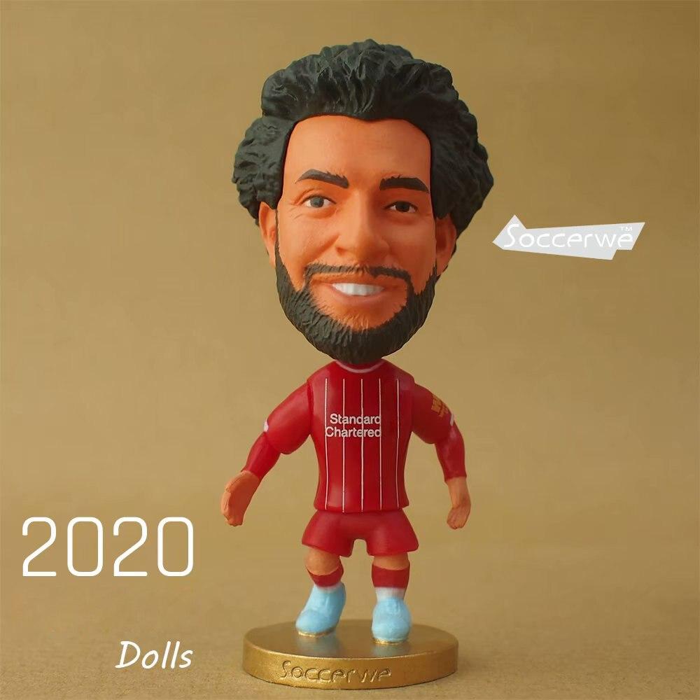 Dolls Salah 2020 2.5inch Resin Figurine