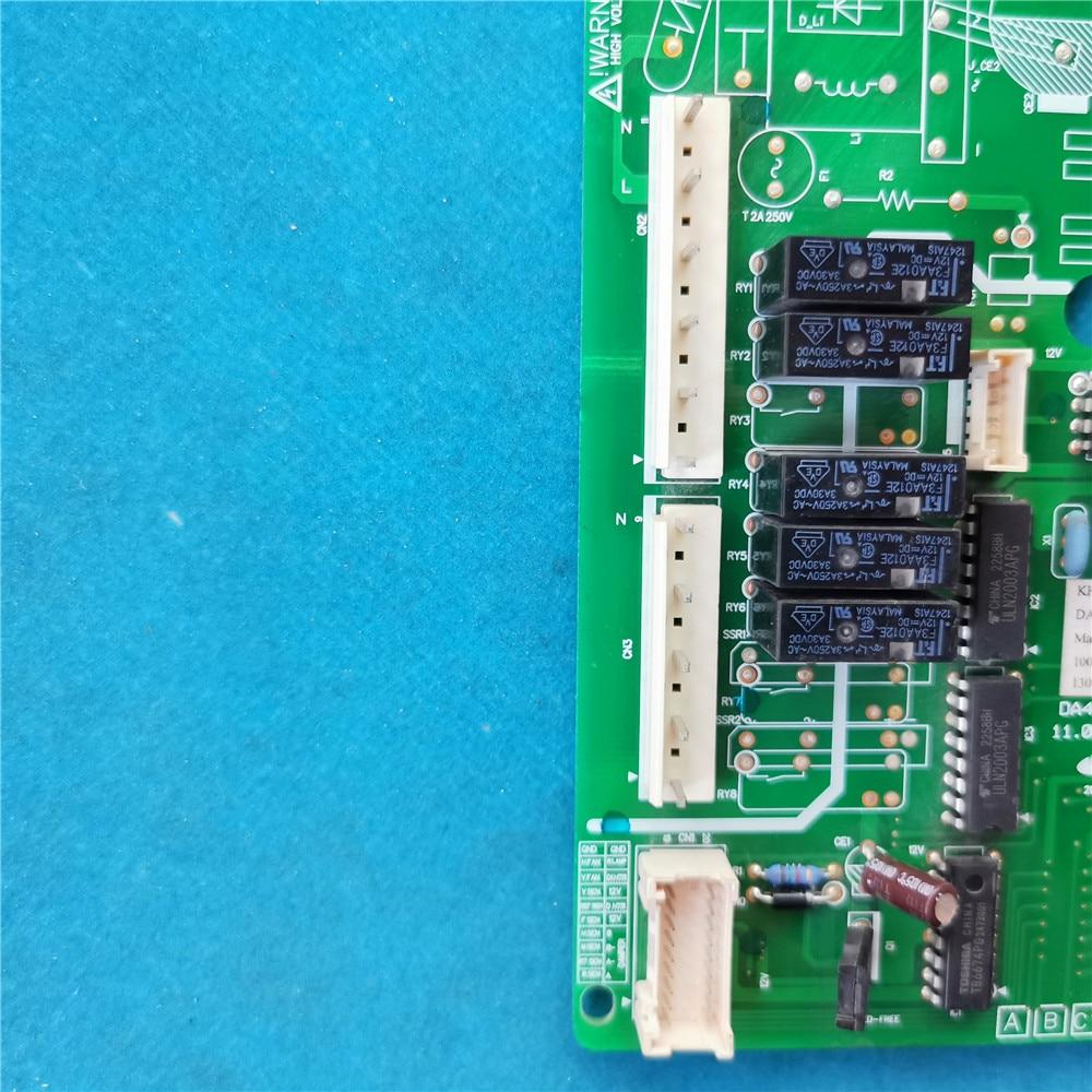 Good-working For Refrigerator computer board power module DA41-00759A DA92-00142D KHAN-PJT Main PBA Inverter main board enlarge