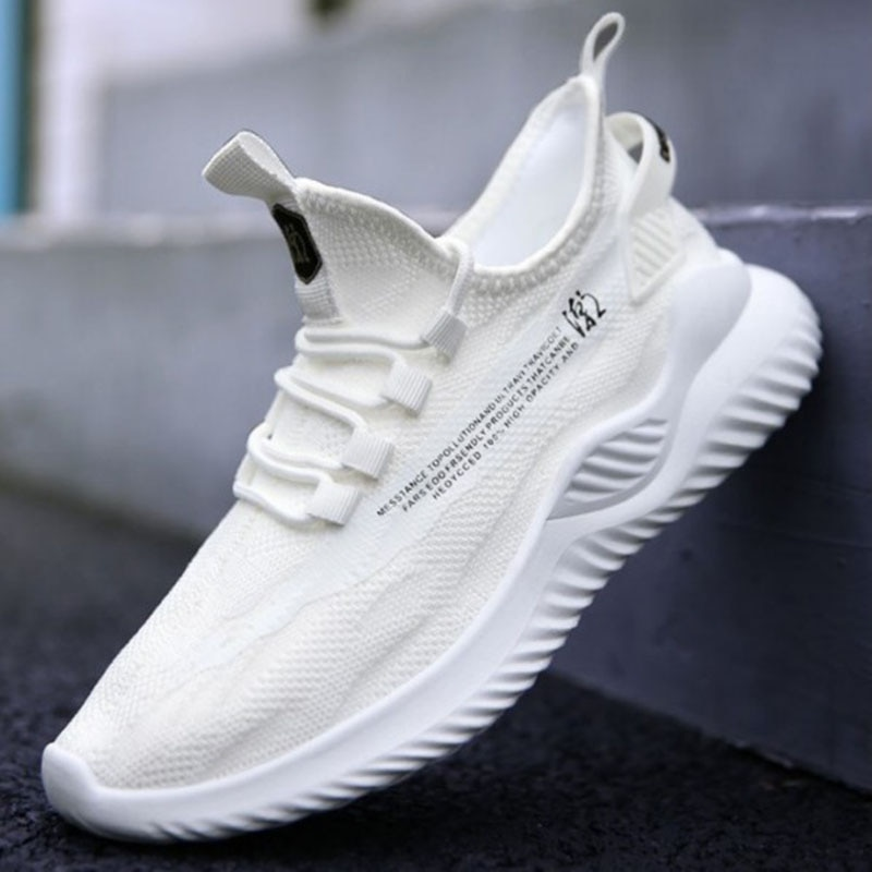 Lightweight Men Sneakers Fashion Men Casual Shoes Breathable Men Shoes Walking Sneakers Men's Tennis