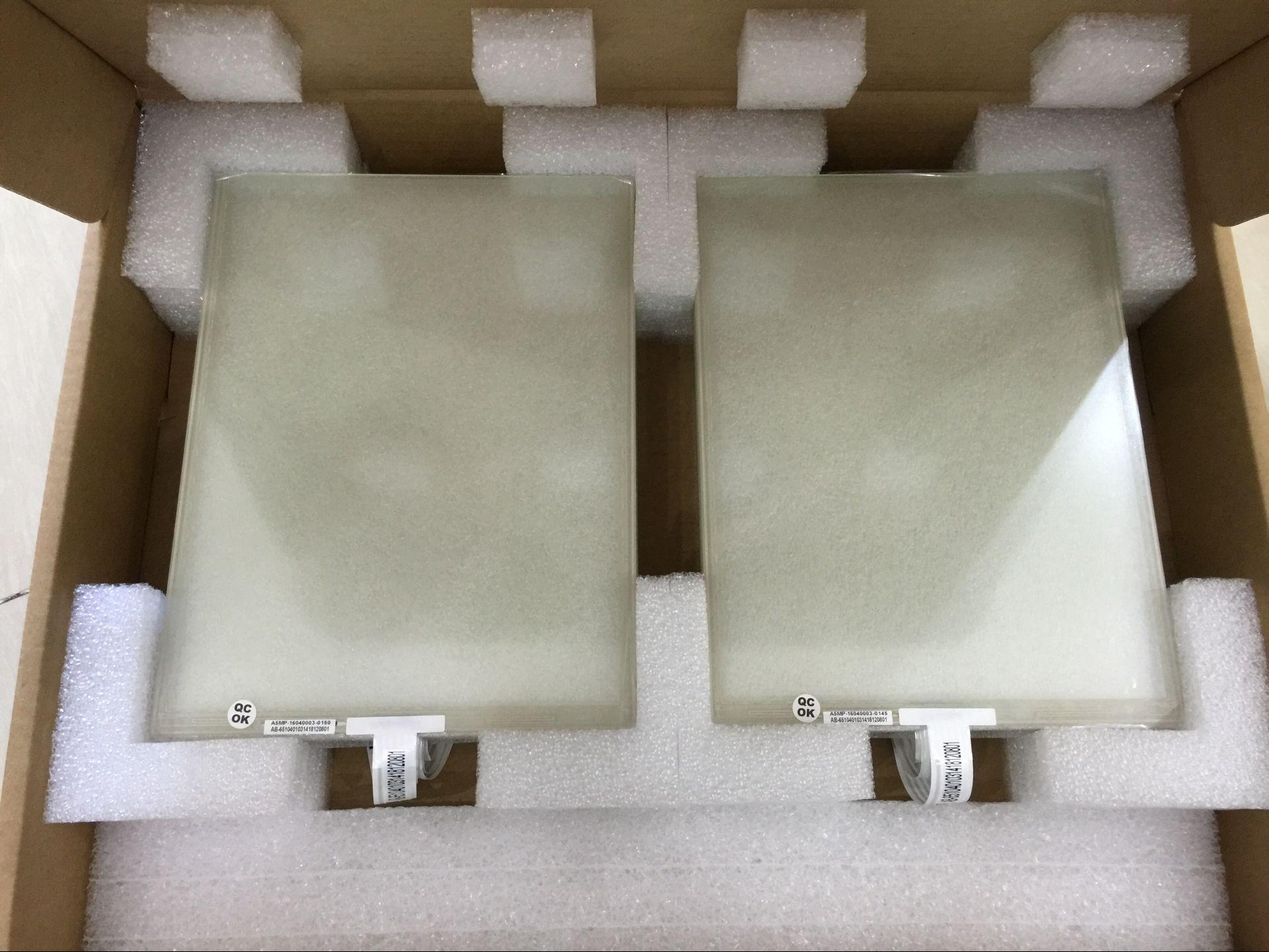 AT-080F-5RB-004N-18R-150FH اللمس شاشة