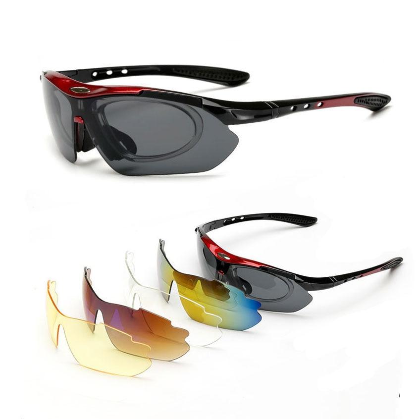 Gafas de sol para ciclismo para hombre y mujer, lentes de sol...