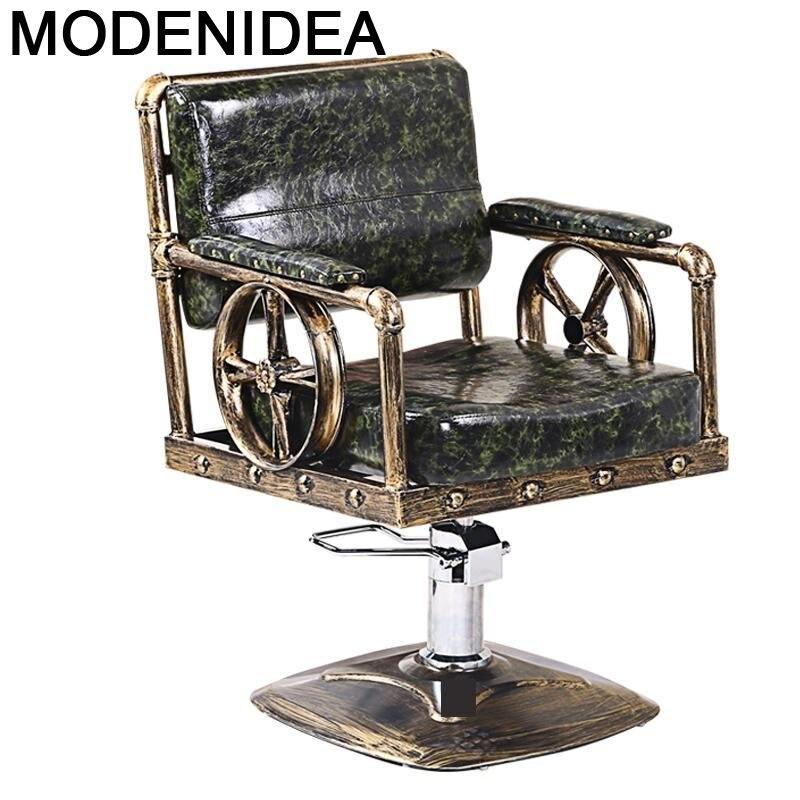 Лак для ногтей Stoelen барберо Sessel кресло Giovanni для Mueble Stoel tesouras мебель Cadeira Silla салона парикмахерской Barbearia парикмахерское кресло