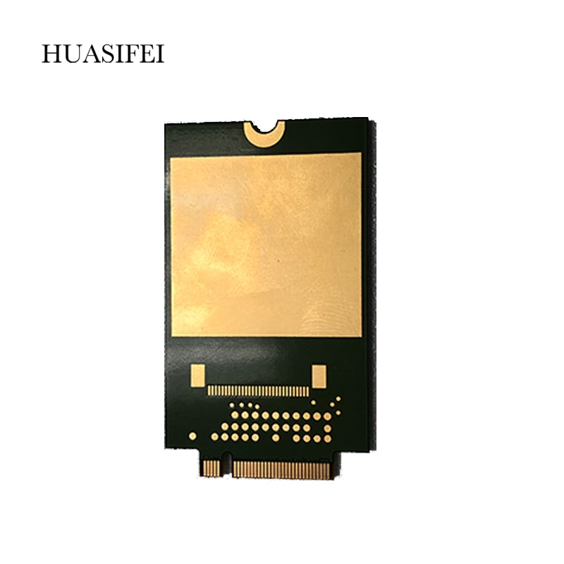 HUASIFEI  FM150-AE MINIPCIE Quectel 5G Wireless Module Cover global 5G frequency bands Multi-constellation GNSS capabilities enlarge