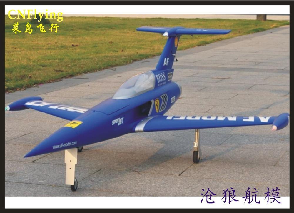 Avión EPO aeroplano RC modelo RC HOBBY tren de aterrizaje retráctil diamante 90mm EDF jet wingspan 1200mm Jet deportivo PNP y KIT.