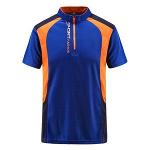 Plus Size 7XL 8XL Summer T Shirt men Casual Breathable Oversized Shirt Cycling Biking T-Shirts Quick-Dry Male Sweat Tshirts