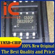 10 Teile/los Neue Original OB2269 OB2269CP SOP8 OB LCD Power-Chip Kann Direkt Fotografiert In Lager