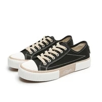 spring and summer mens fashion canvas casual shoes lightweight breathable casual shoes flat tennis sneakers size 35 40