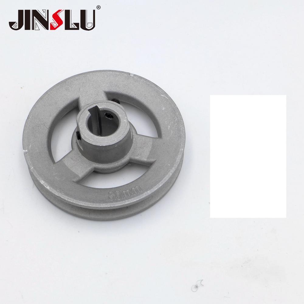 Polea De la correa interior de 15mm ajuste M14x1mm M14 eje diámetro del eje 14,94mm mini torno Chuck cartucho K01-65 K02-65 K02-50 K01-63B