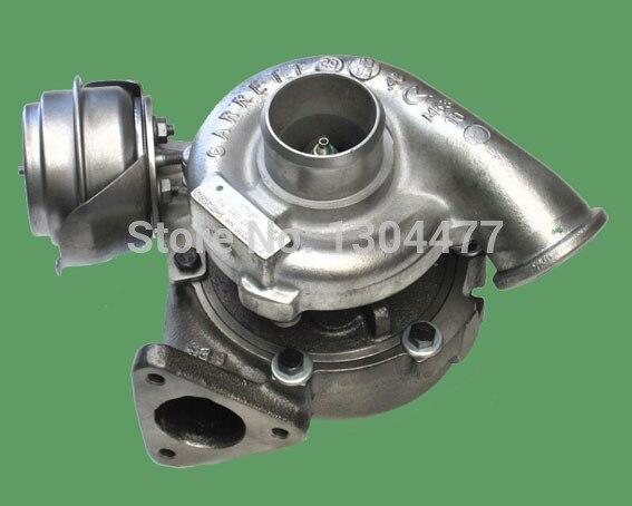 GT1849V 717625-5001S 7176255001S, turbocargador de turbina TURBO para OPEL Astra Zafira ASTRA motor Y22DTR, 2,2 L con juntas