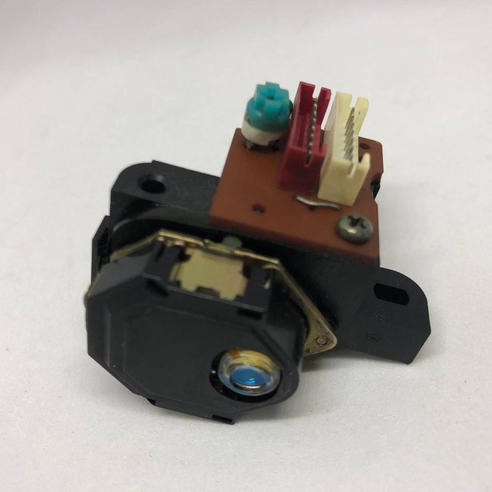 Repuesto Original para reproductor de CD LUXMAN D-115, lente láser Lasereinheit, montaje...