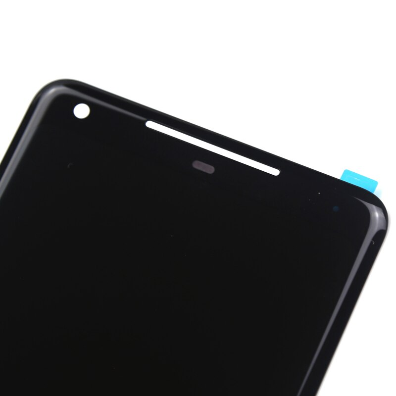 BEST Quality For Google Pixel 2XL LCD Screen For OEM Touch Screen Digitizer Phone Replacement For HTC Google Pixel 2 XL Display enlarge