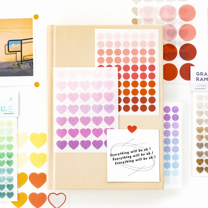 117-pezzi-colorati-decorativi-colorati-puntini-adesivi-cuore-adesivi-scrapbook-etichette-decorative-per-diario-album-diario-planner