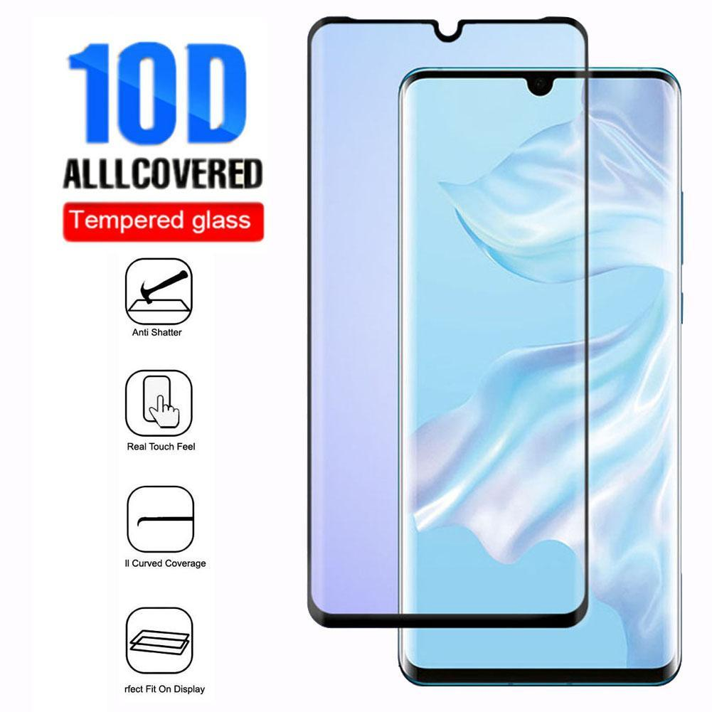 Tempered Glass Phone Screen Protector for Huawei Honor 20 Pro Nova 5 5i Psmart Z