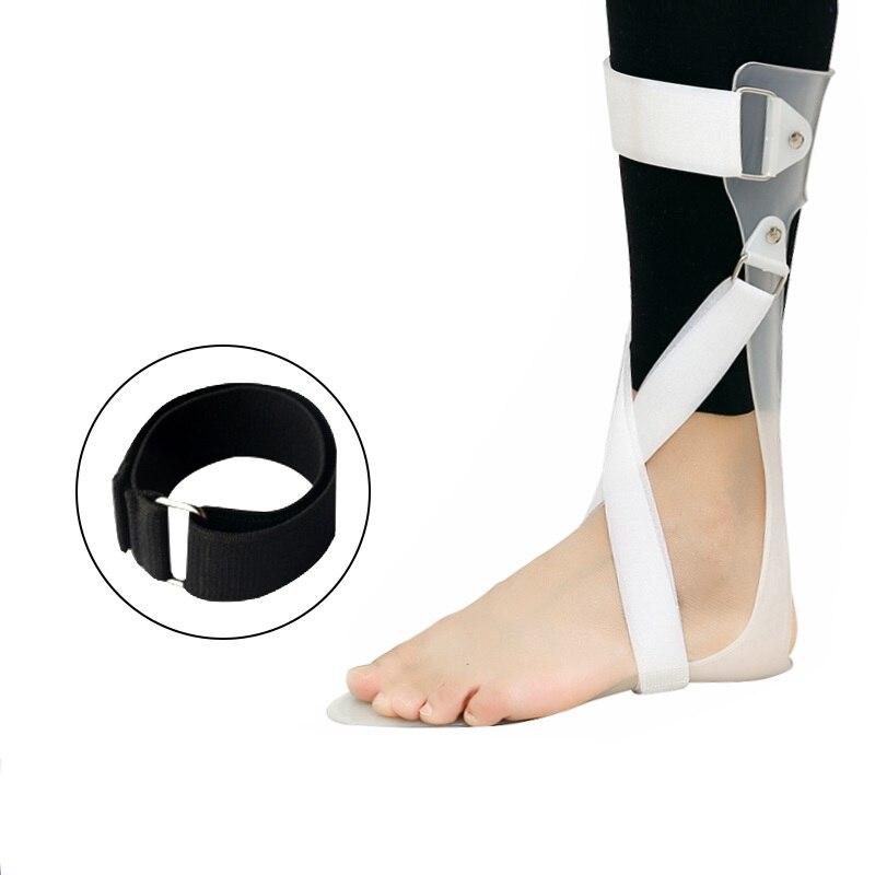Pé gota cinta pé varus orthosis acidente vascular cerebral reabilitação equipamento de treinamento hemiplegic tornozelo pé apoio ortopédico sapatos livres