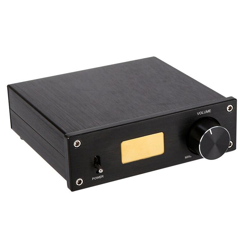 مضخم صوت رقمي عالي الدقة TPA3255 بقوة 300 واط + 300 واط مضخم صوت رقمي عالي الدقة صوت منزلي من فئة D مضخم صوت