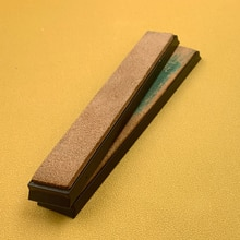 1 polishing belt for polishing tool sharpening, peeling the blade to the peeler leather product