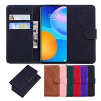 magnetic wallet card holder etui case for oneplus 8 9 pro 8t one plus nord n100 n10 5g flip cover for iphone 12 mini 11 pro max