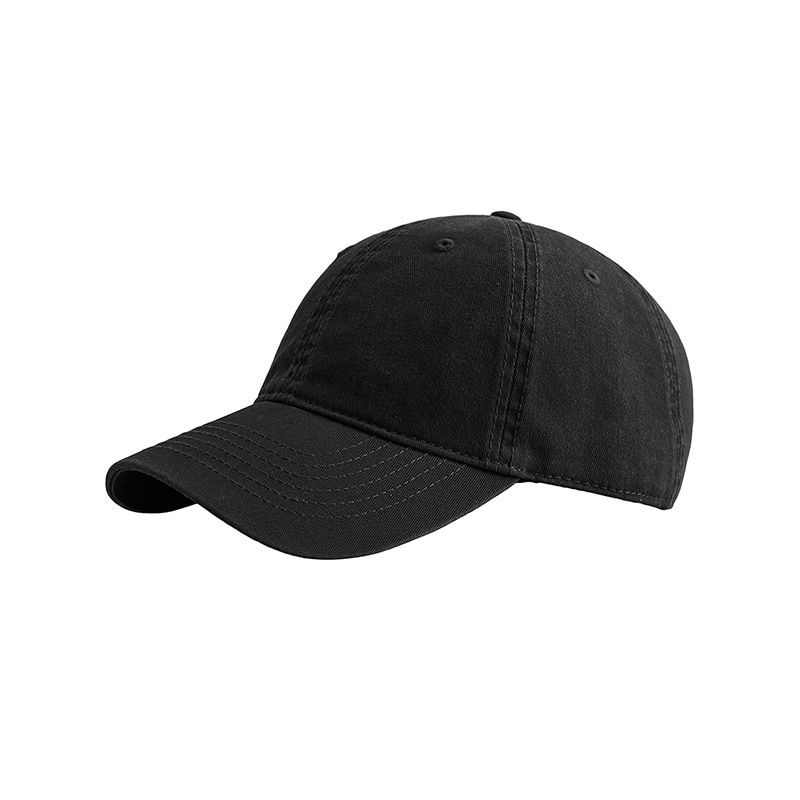 AliExpress - 2021 New Men's and Women's Baseball Caps Solid Color Matchmaking Sunshade Fishing Travel Cap with Adjustable Cap