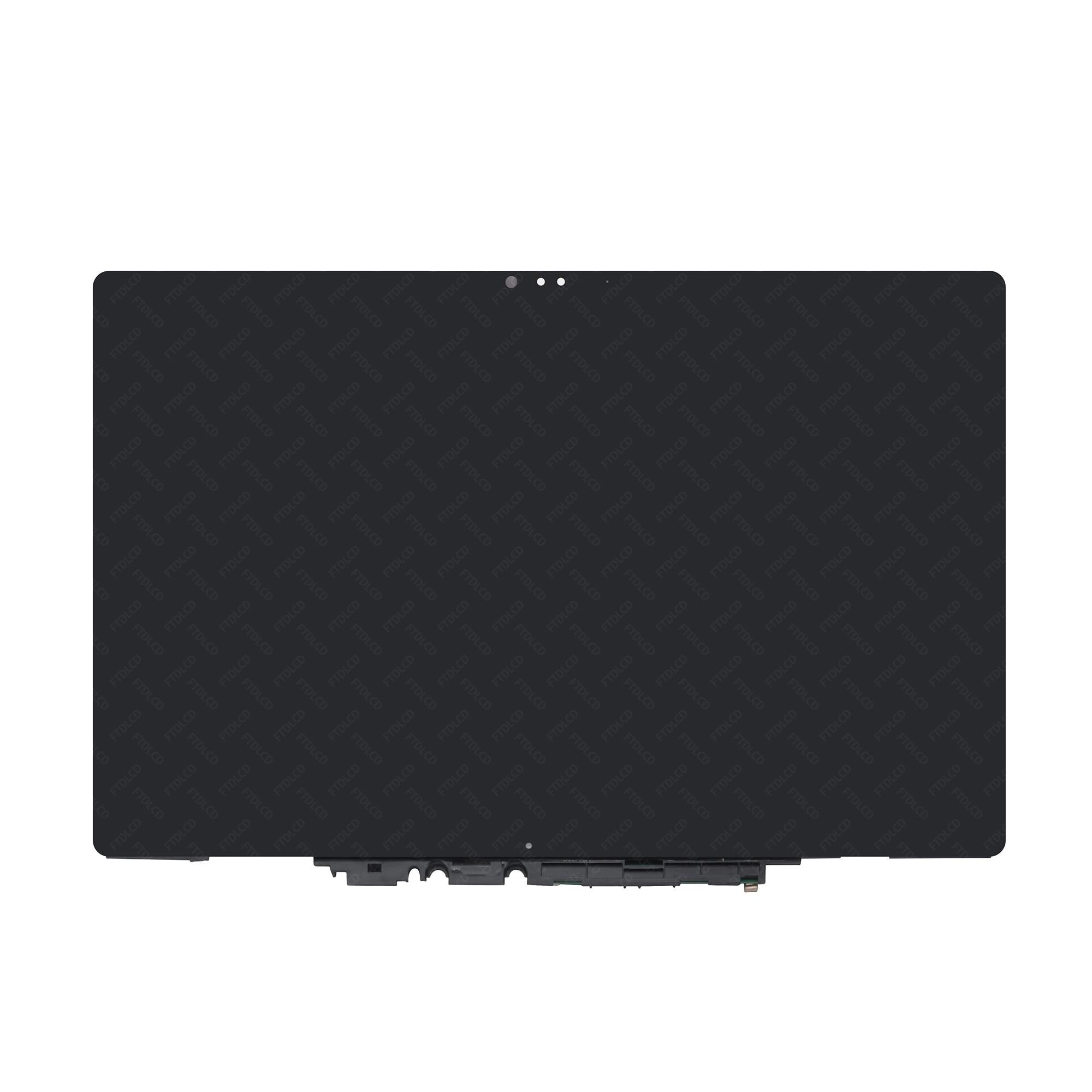 "15,6 ""FHD LED pantalla táctil LCD digitalizador montaje para Dell Inspiron 15 7573 1080P"