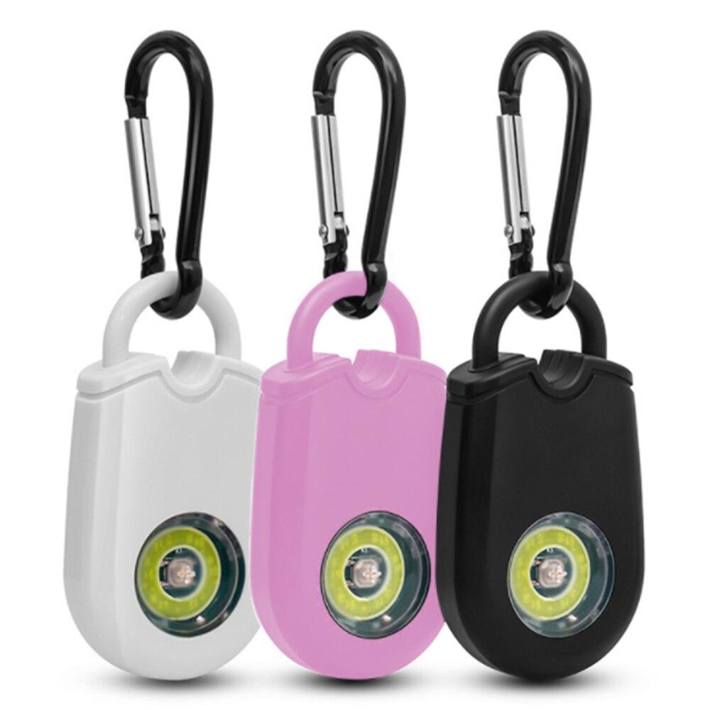 ДБ Защитная сигнализация для девушек и женщин, для пожилых людей, защита, оповещение, Личная безопасность, аварийный брелок