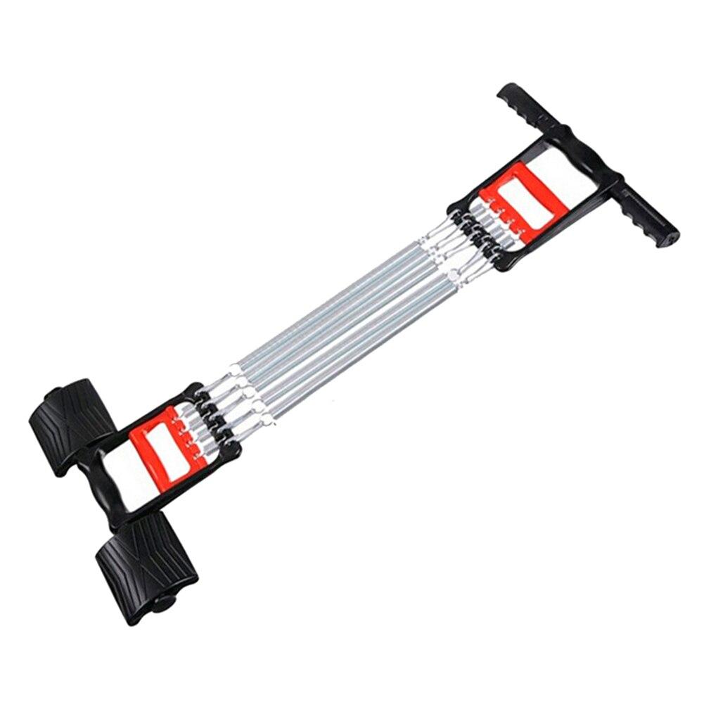 Extrator de Tensão Equipamentos de Treino Novo Multifuncional Primavera Peito Expansor Fitness Muscular Construção