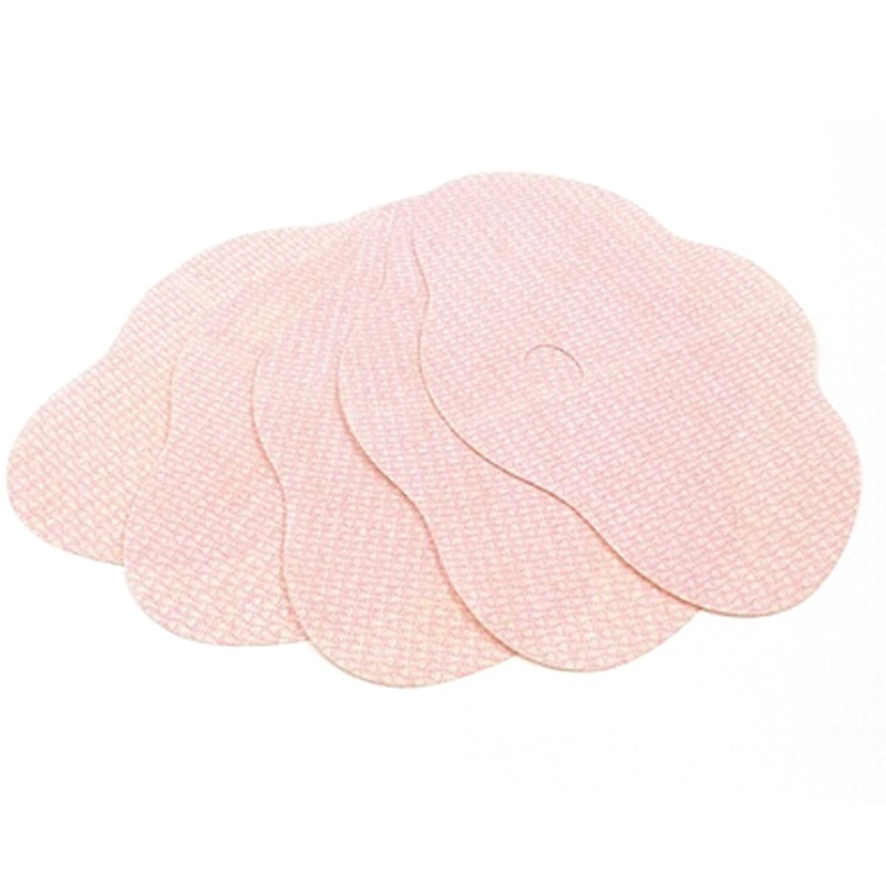 Hot 10Pcs Wonder Slimming Patch Belly Abdomen Weight Loss Fat Burning Slim Patch Cream Navel Stick Efficacy Strong