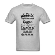 Pawnee Goddesses T Shirt Custom Short Sleeve Tshirt Men New Rashguard Cotton Crewneck XXXL  Tees Shirts Homme