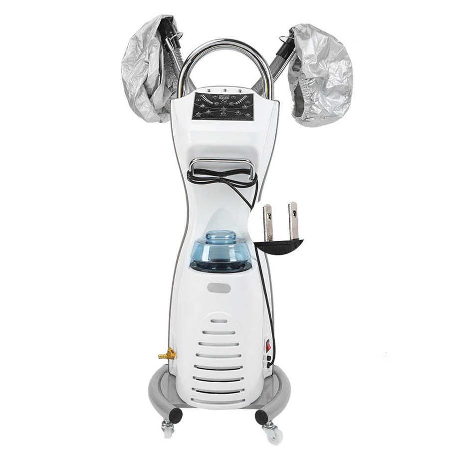 O3 Live-جهاز بخار الأكسجين ، جهاز صبغ الشعر ، علاج الزيت ، رذاذ صغير ، أوزون ، مغذي للشعر