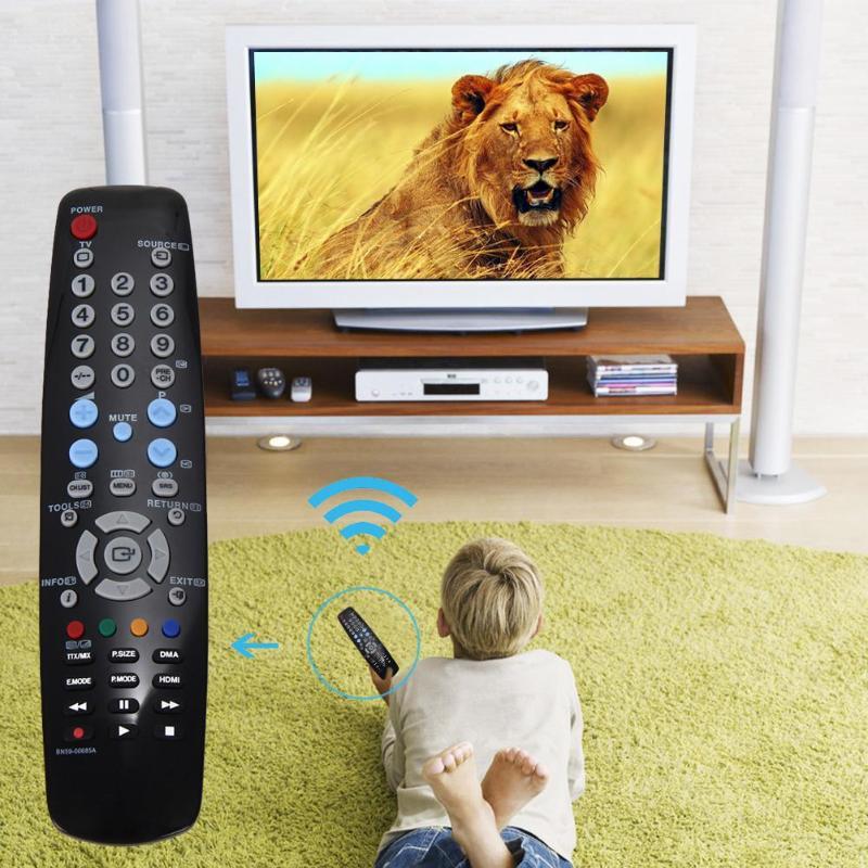 Controle remoto para samsung BN59-00684A BN59-00683A BN59-00685A tv player suporte dropshipping