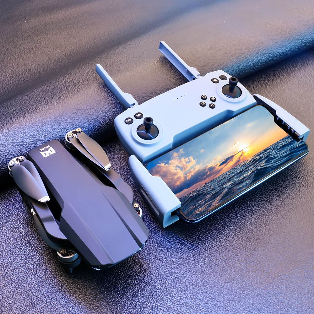 Drones UAV GPS Positioning Intelligent Return Drone 6K Aerial Photography Dual Quadcopter With Camera remote Control Helicopter enlarge