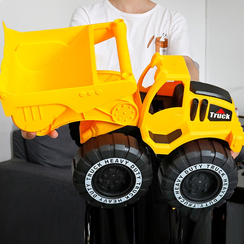 Baby Classic Simulation Engineering Car Toy Excavator Bulldozer Model Tractor Toy Dump Truck Model Car Toy Mini for Kid Boy Gift new baby classic simulation engineering car toy excavator model tractor toy dump truck model car toy mini gift for kids boy