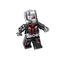 Big Size Iron Man Ant-Man Captain America Loki Thor Spider-Man Thanos Building Blocks For Children Toys Learning PG8258