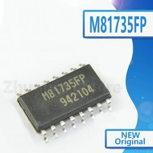 5pcs/lot M81735FP LCD IC chip imported brand new original