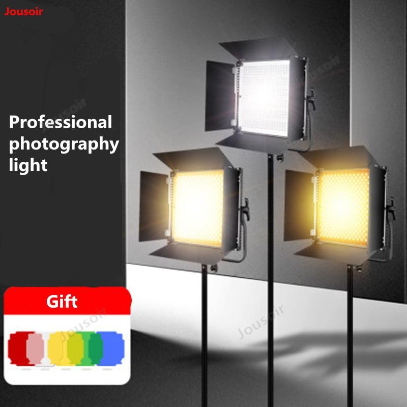 Luz de fotografia led luz de preenchimento micro filme spotlight profissional filme estúdio vídeo luz cd50 t03