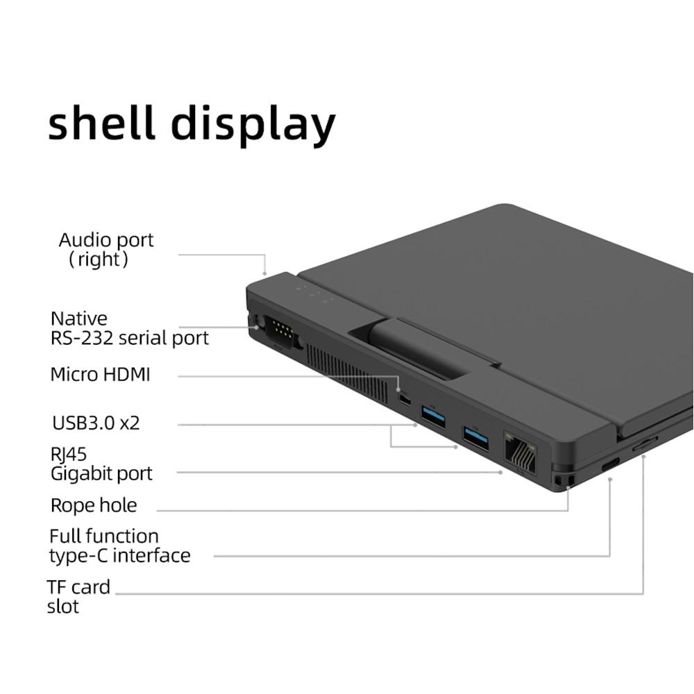 original One-Netbook A1 Mini Laptop PC 7