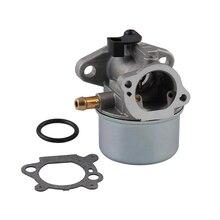 Carburateur Briggs Stratton 799868 799872 790821   Carburateur de pelouse, 6,5hp, nouveau carburateur avec carburateur et anneau torique