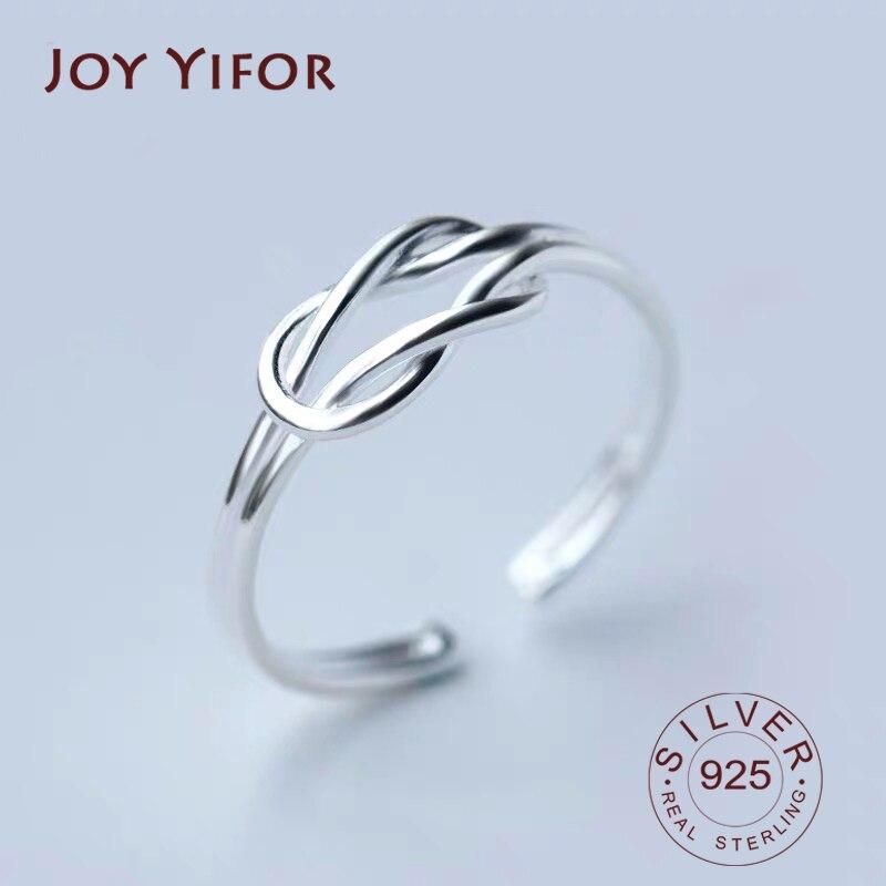 Женское-кольцо-с-геометрическим-узлом-минималистичное-ажурное-кольцо-из-настоящего-серебра-925-пробы-вечерние-ювелирные-украшения-модные