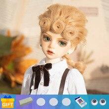 Shuga Fairy 1/4 Adachi BJD Doll DIM Jullis ruchome stawy marvel rysunek zabawki dla dziewczyn prezent dropshipping 2020