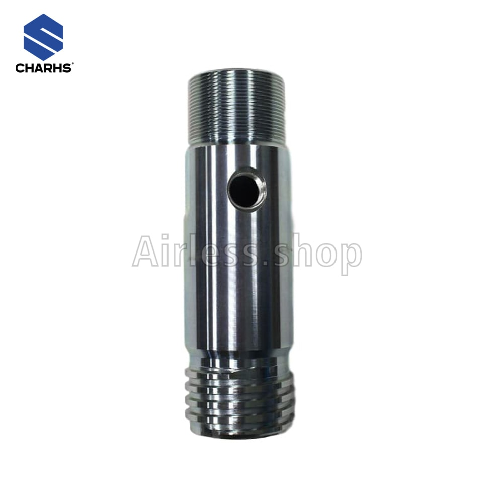 Airless 695 sprayer pump parts 287552 Outer cylinder 243347 use with For airless paint sprayer 1095/1595/ GMAX5900/MARK V pump repair packing kit fits for airless paint sprayer 1095 1595 5900 248213