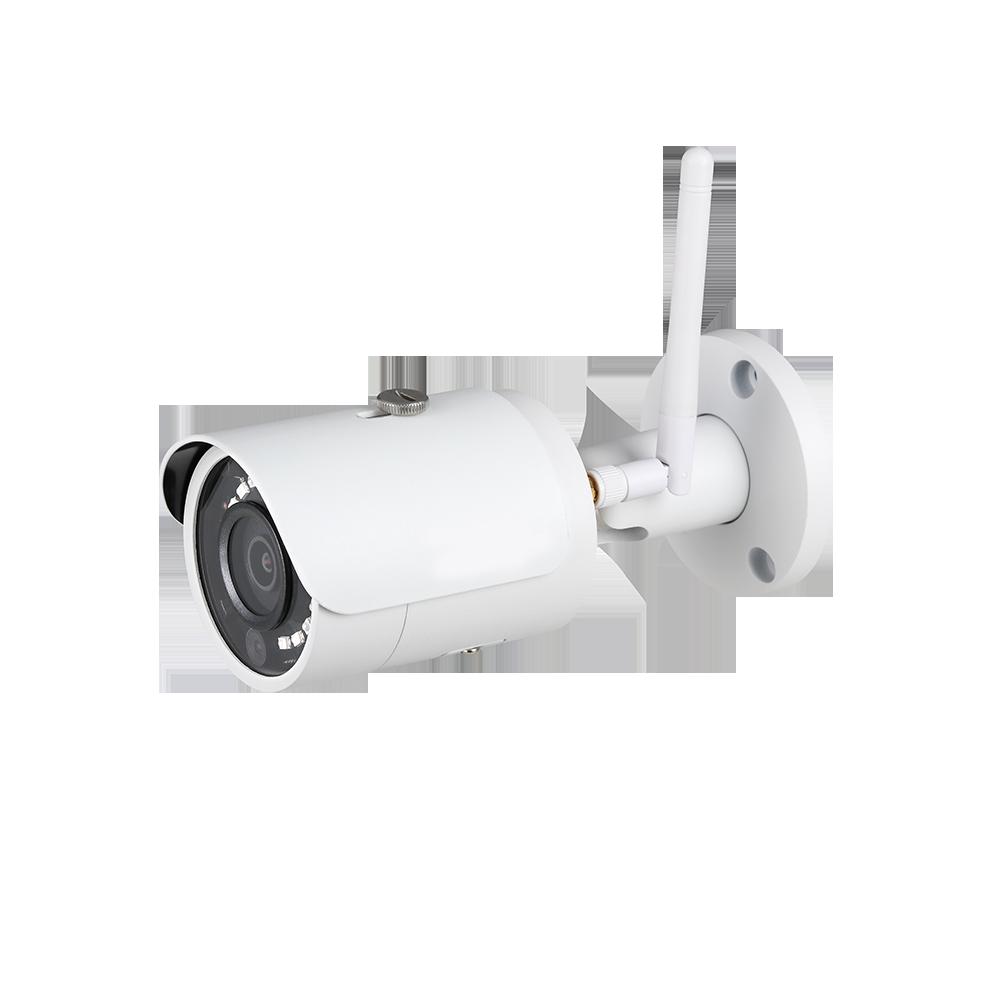 CCTV الأمن 4MP Ip كاميرا Wifi كاميرا H.264 H.265 2.8 مللي متر 3.6 مللي متر اختياري IR 30 متر كاميرا لا سلكية IPC-HFW1435S-W