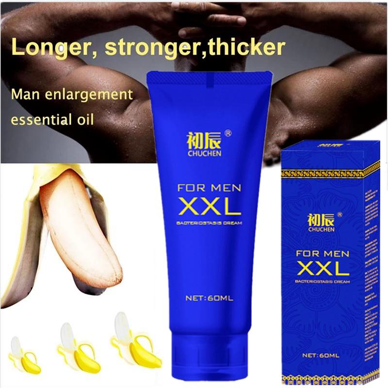 Увлажняющий крем для ухода за мужским пенисом XXL, восстанавливающий гель-крем, увеличивающий мужскую Виагра, афродизиак, товары для взрослы...