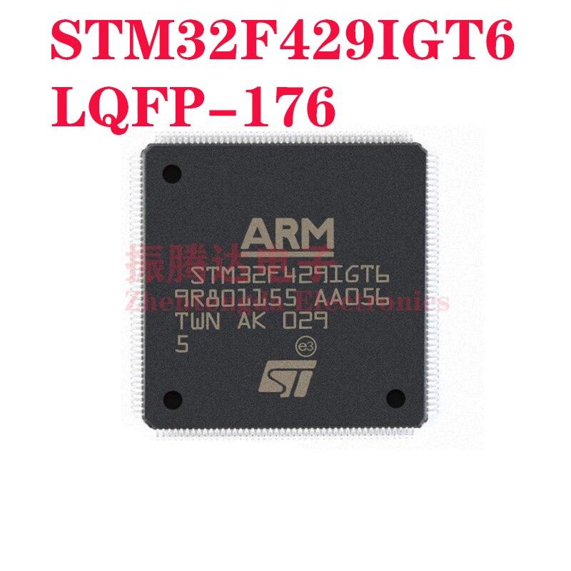 STM32 STM32F429 STM32F429IGT6 LQFP-176