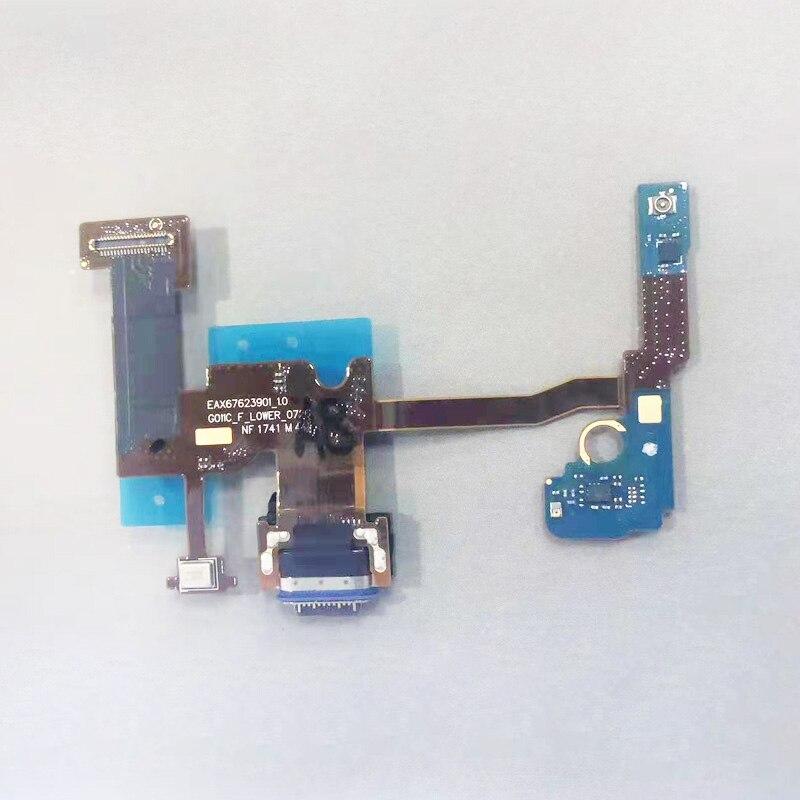Para LG Google Pixel 2 XL tipo C cargador Usb puerto de...