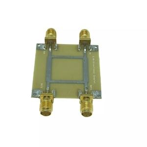 2.4GHZ directional coupler directional bridge microstrip power divider