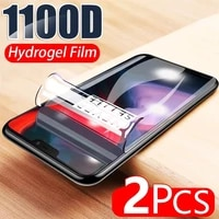 explosion proof hd hydrogel soft film for huawei mate 20 p30 x p20 10 30 xs lite pro ultra thin full cover protector not glass
