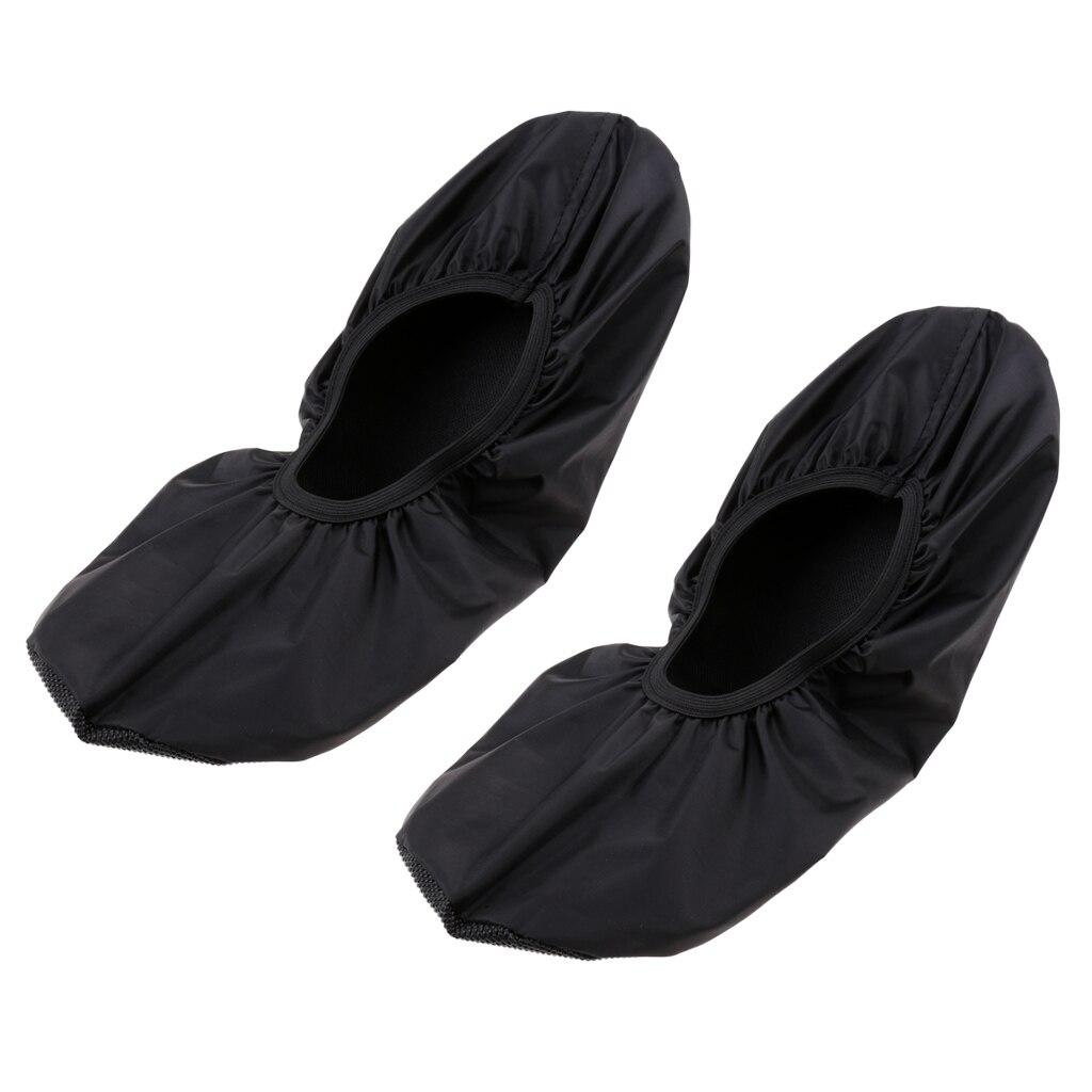 1 пара туфли для боулинга Бахилы для ботинок