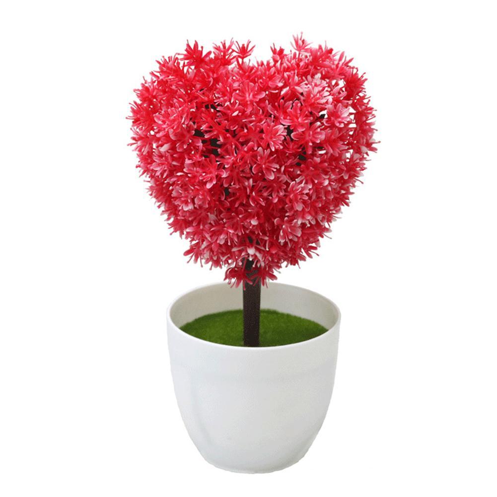 Искусственные искусственные зеленые маленькие растения, искусственные цветы, искусственные цветы для домашнего сада, декор для вечеринки, ...