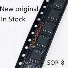 10 PCS/LOT AT24C1024BW-SH25-B SH-B SH25-T 2 GO 2GB1 2GB2 SOP8 Nouveau spot dorigine vente chaude