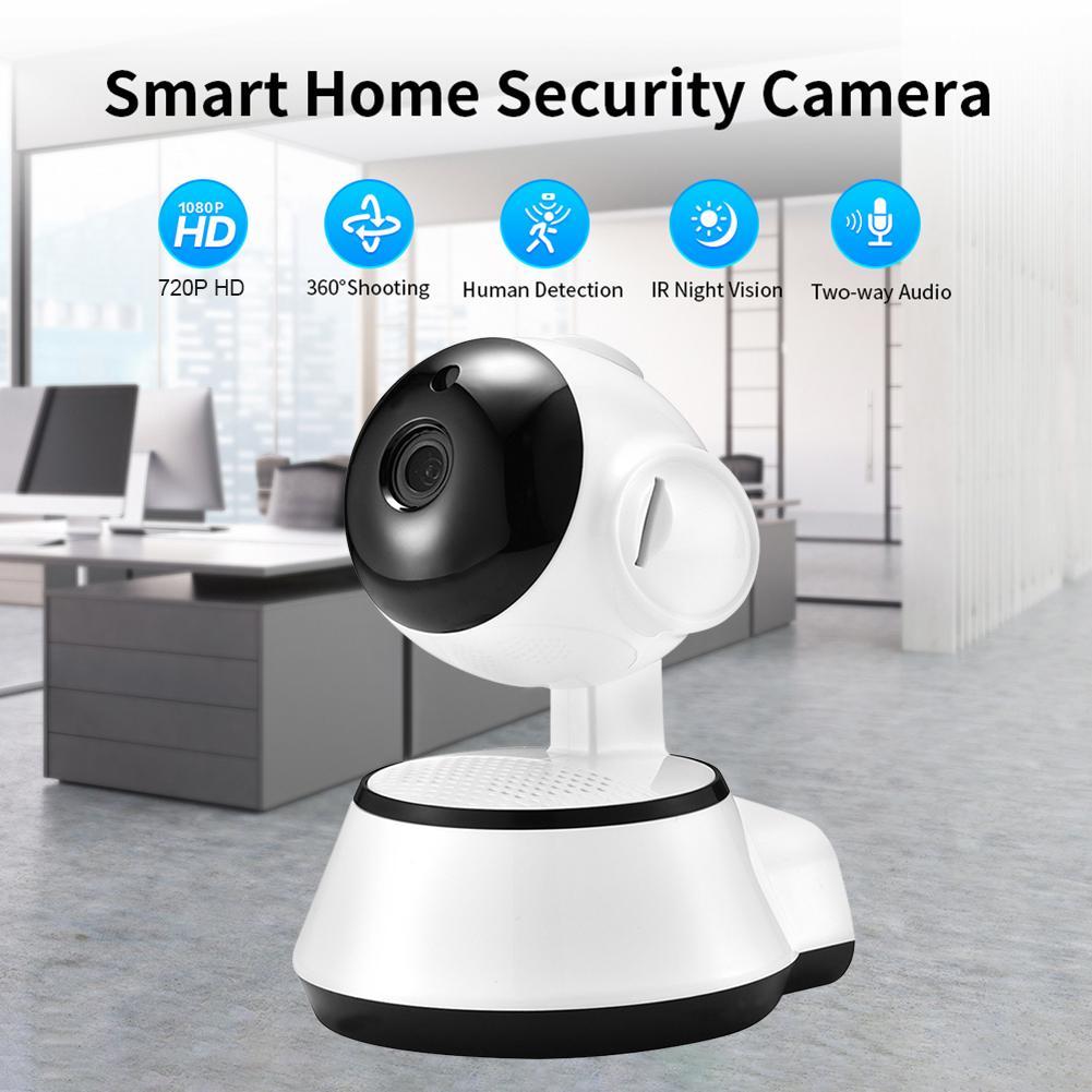 AliExpress - IP Camera HD 1080P Cloud Smart Home Wireless Intelligent Auto Tracking Of Human Surveillance camera CCTV Network Wifi Camera