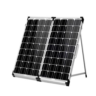 Productos de moda 2019 nuevas llegadas 120W 18W 320W panel solar plegable de plata, Etfe súper fino dobravel solar placa plegable